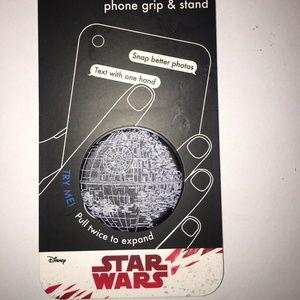 Death Star - Popsockets